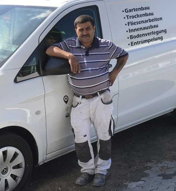 Suren Ahmadyan